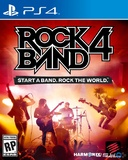 Rock Band 4 (PlayStation 4)